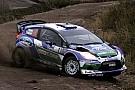 Argentina, PS1: Solberg guida la cinquina Ford