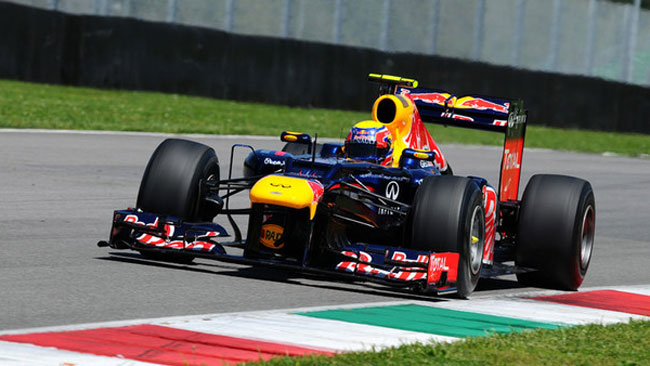 Mateschitz spera che Webber rimanga alla Red Bull
