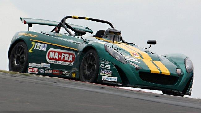 Lotus Cup Italy: per la terza prova si va ad Imola