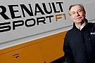 Renault vuole fornire sei squadre con i V6 Turbo