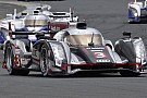 Miracolo Audi: la R18 Ultra #3 è già ripartita!