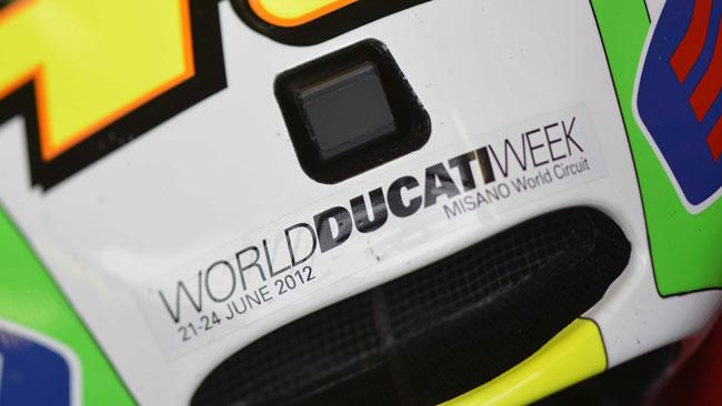 World Ducati Week 2012: si parte oggi a Misano!
