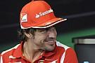 Alonso sogna la vittoria davanti ai suoi tifosi
