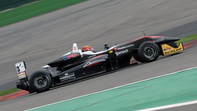 Gianmarco Raimondo conquista la vittoria in Gara 1