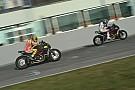 WDW 2012: Bayliss batte Valentino nella Drag Race