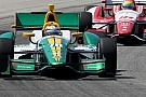 La Lotus valuta i primi upgrade di motore a Mid-Ohio