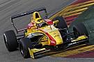 Stoffel Vandoorne si aggiudica la pole al Nurburgring