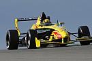 Stoffel Vandoorne si aggiudica Gara 1