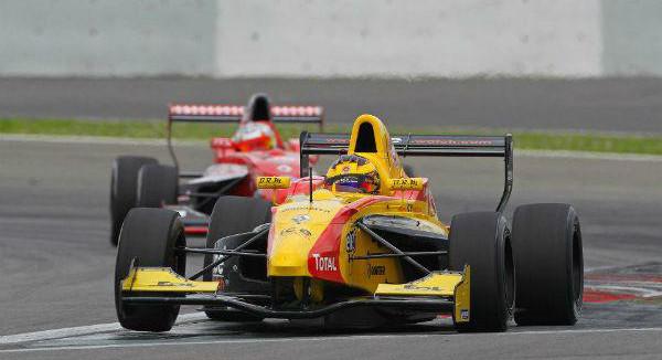 Nurburgring, Q2: Seconda pole per Stoffel Vandoorne