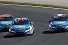 La Chevrolet si ritira a fine campionato!