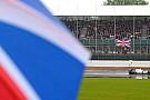 Diluvio a Silverstone: interrotte le qualifiche!