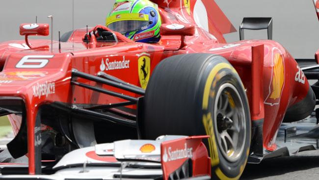 Anche la Lotus punta sulla pull rod in stile Ferrari?