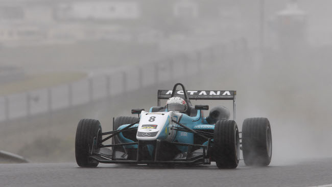 Zandvoort, Qualifica 1: Juncadella s'impone su Sainz