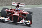 Alonso: seconda pole di fila nel bagnato!