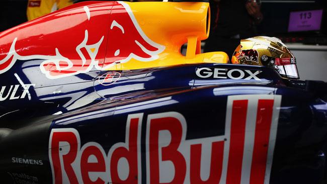 La FIA non sanziona le due Red Bull Racing