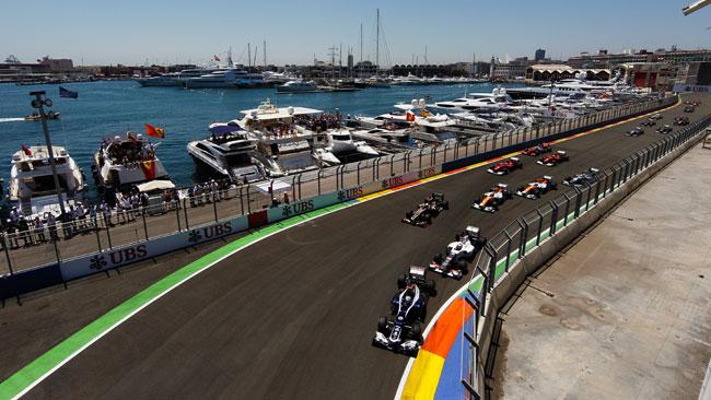 La Grecia vuole rilanciarsi con la Formula 1