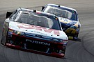 Biffle si prende vittoria e leadership in Michigan