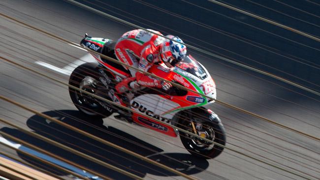 Hayden costretto a saltare anche la gara di Brno