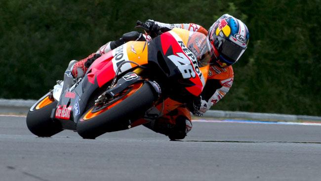 Pedrosa piega Lorenzo a Brno e riapre il Mondiale