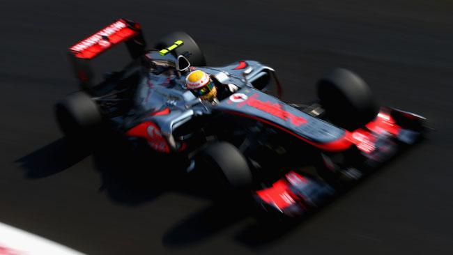 Monza, Libere 2: Hamilton guida la doppietta McLaren