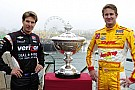 Power e Hunter-Reay iniziano il weekend ad handicap