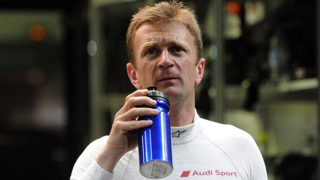 Allan McNish commissario FIA a Singapore