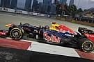 Singapore, Libere 2: Vettel si conferma al top