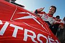 La Citroen e Loeb pensano al WTCC per il 2014