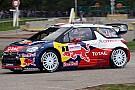 Francia, PS2: Loeb prende la testa della corsa