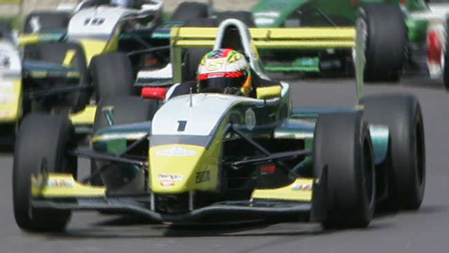F2000 Light: doppia pole per Turchetto ad Adria
