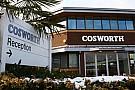 La Cosworth sembra prossima alla vendita