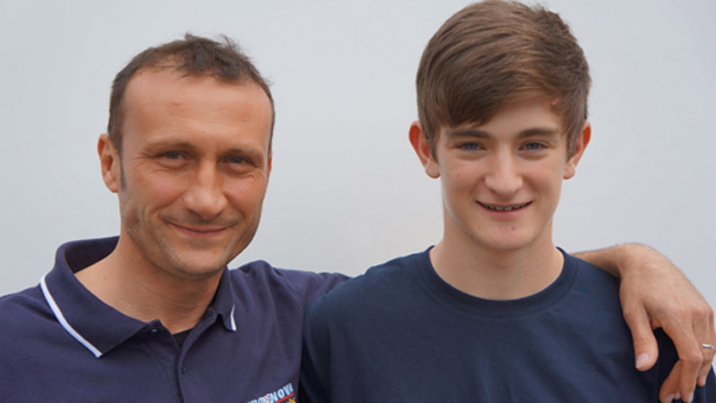 Euronova entra in Formula Renault ALPS nel 2013