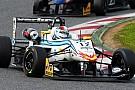 Regalia conquista anche la pole per gara 2