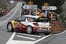Spagna, PS12: Loeb in fuga a fine seconda tappa