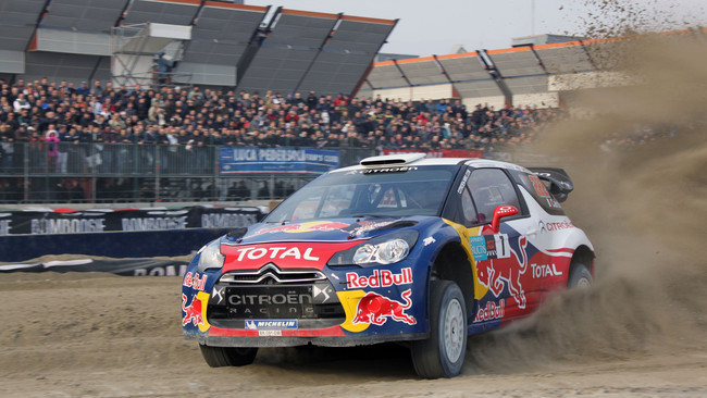 Motor Show: Red Bull sostituisce il Memorial Bettega!