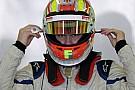 Robin Frijns nuovo pilota di riserva della Sauber