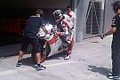 La pioggia rallenta i test di Marquez a Sepang
