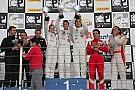 La ROAL Motorsport vince la GT3 alla 6 Ore di Roma