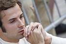 Test con la BMW ad Estoril per Luca Filippi