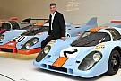 Porsche rilancia il factory team per il programma LMP1