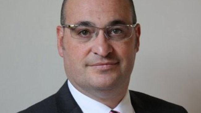 Boulanger nuovo direttore di Renault Sport
