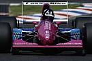 Si ripesca la HRT con il nome Brabham?