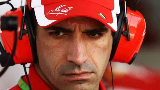 Marc Gené tester Ferrari ancora per un anno