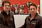 Oliver Turvey ha firmato per la Jota Racing