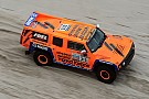 Dakar, 11° Tappa: prova accorciata, vince Gordon