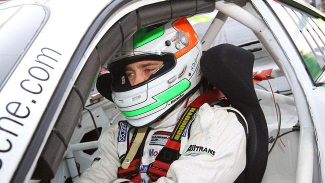 Alex De Giacomi si lega alla MIK Corse