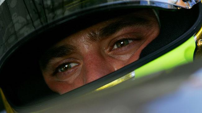 EJ Viso firma per la Andretti Autosport