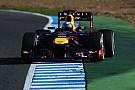 Jerez, Day 4, Ore 10: Vettel apre l'ultima giornata