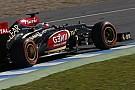 Jerez, Day 4, Ore 16: Raikkonen è il nuovo leader