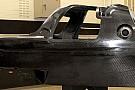 Ecco la prima immagine della Lotus T128